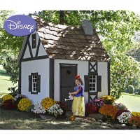 Snow White's Cottage Playhouse
