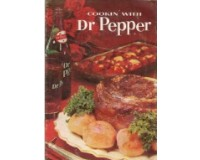 Dr Pepper Cookbook