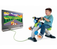 Fisher-Price Smart Cycle Racer