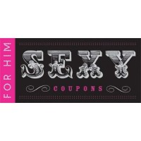 Sexy Coupons for Him
