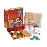 Dangerous Book for Boys Classic Chemistry  Kit