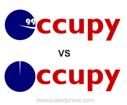 occupy poster options