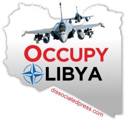 Occupy Libya