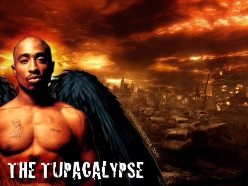 Tupacalypse