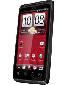 Virgin Mobile - HTC EVO V