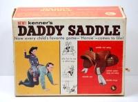 Daddy Saddle