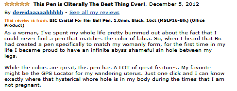 Bic  Review