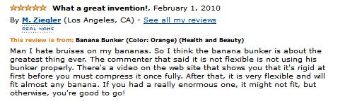 Banana Bunker Review